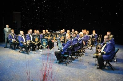 Poulton-le-Fylde Band