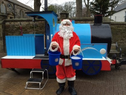 Santa Collection in Poulton
