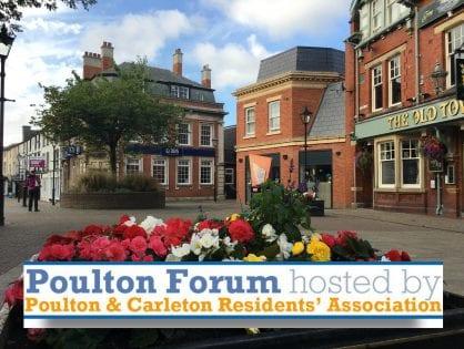 30. Poulton Forum February 2020