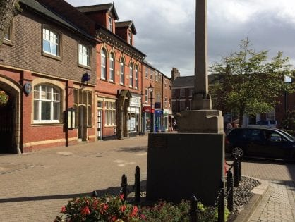 Poulton Historical and Civic Society