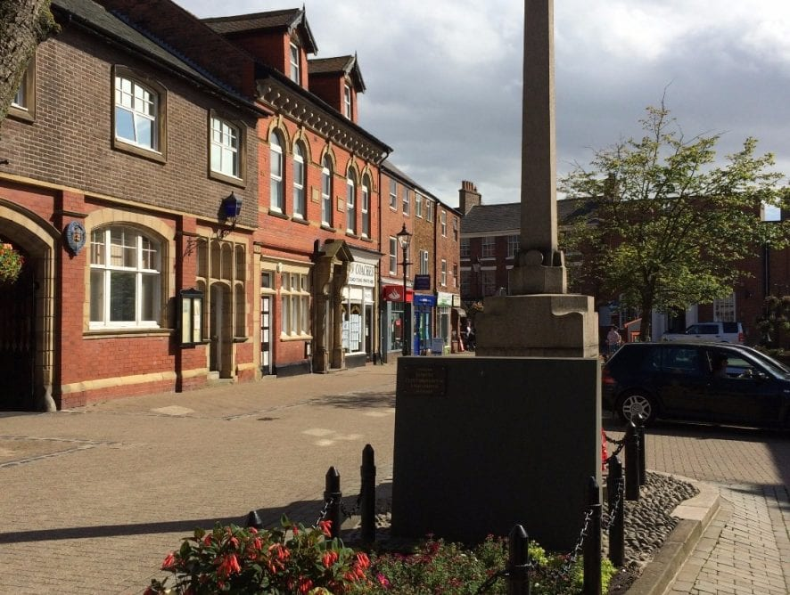 Poulton Historical and CivicSociety