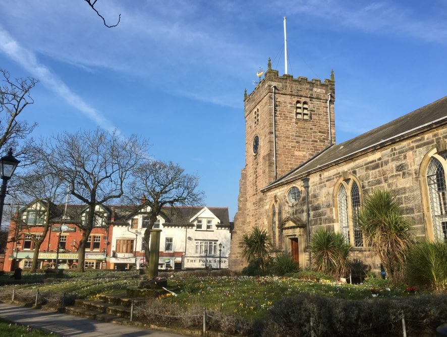 St Chad's Church