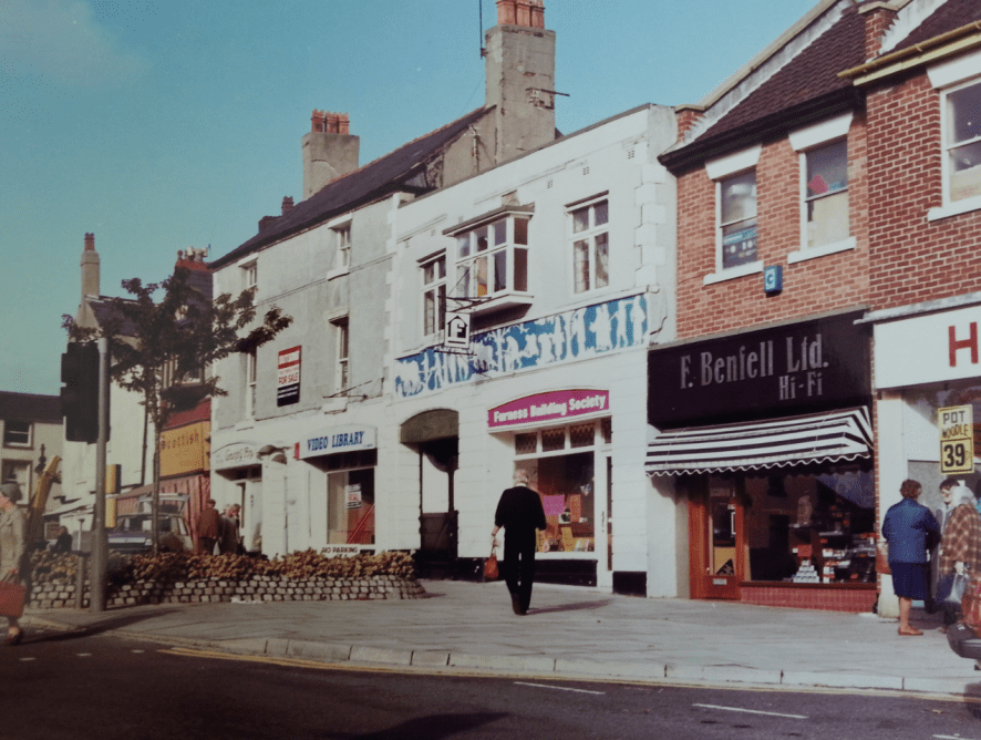 Old Photos of Poulton-le-Fylde
