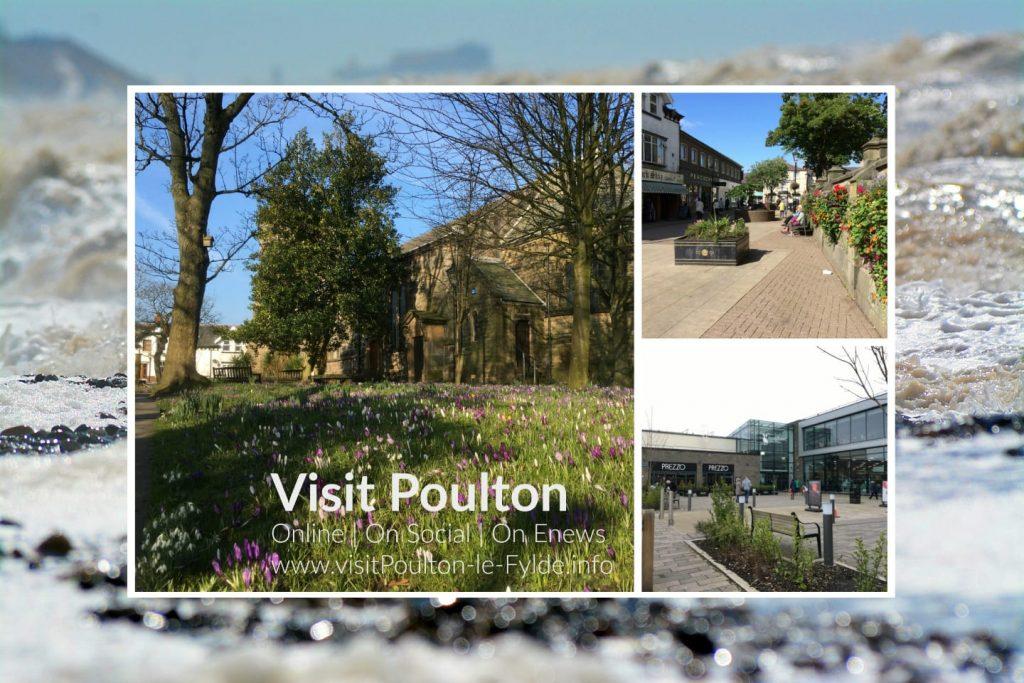 About Poulton with visit Poulton-le-Fylde