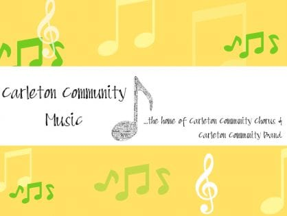 Carlton Community Music