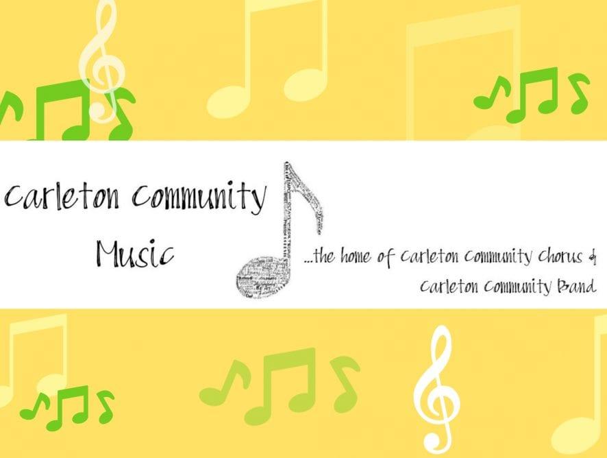 Carlton Community Music